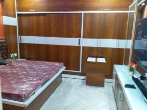 Auberges de jeunesse - Hotel Sharavana ac lodge