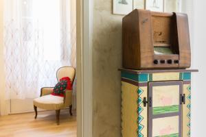Casa Peonia - Apartment in Piazza Sant'Antonino - AbcAlberghi.com