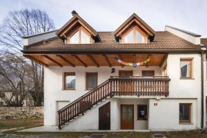 Koritnica Apartments - Dolina & Gora