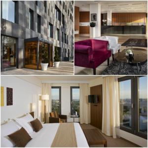 Melia Luxembourg - Hotel