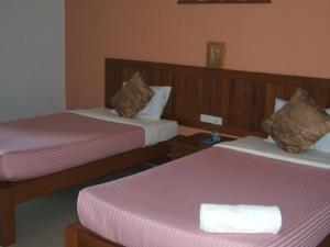 Butnamtong Hotel, Hotely  Lampang - big - 2