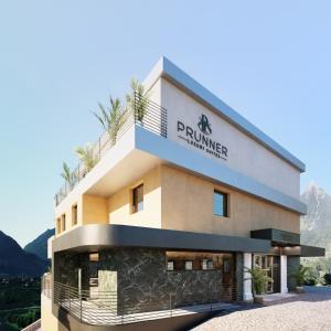 Prunner Luxury Suites - AbcAlberghi.com