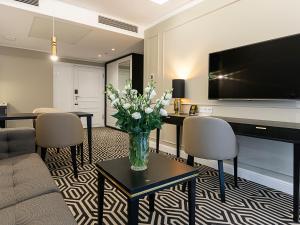VacationClub – Baltic Park Fort Apartament E205