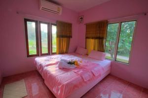 Dao Kiang Duan Resort, Suan Phung - Ban Pak Ngam