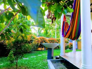 Rovenluck Eco Cabana