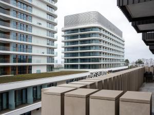 VacationClub – Baltic Park Fort Apartament E309