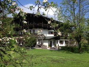 Alpenhof Landhotel Restaurant - Oberaudorf