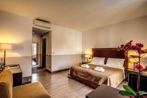 Hotel Boutique Nazionale - abcRoma.com