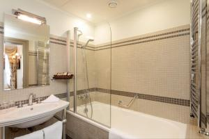 The Iron Gate Hotel & Suites (15 of 115)
