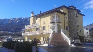 Hotel Vitalba - AbcAlberghi.com
