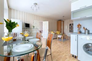 obrázek - Welcome Home Apartments Pushkinskaya 4