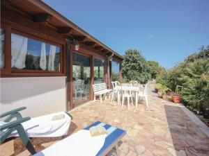 obrázek - Holiday Home San Vito Lo Capo (TP) X