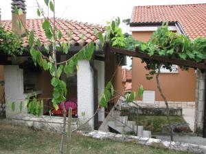 Apartma Ravbar Portorož