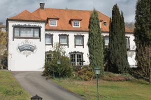 Schwarzwaldhotel / Wolfach - Hausach
