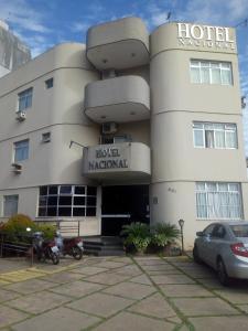 Hotel Nacional Service