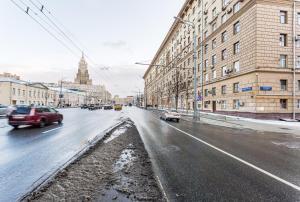 HB Apartments - Smolenskaya Square - Mosca