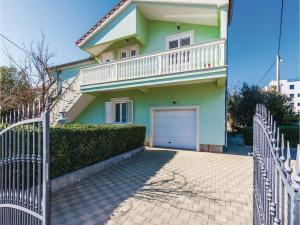 obrázek - One-Bedroom Apartment in Zadar
