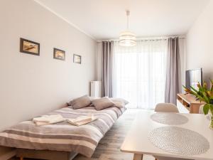 Apartament Rybacka 12A68 Kołobrzeg