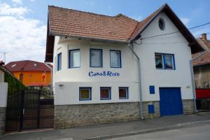 Accommodation in Sibiu