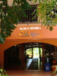 GetAways at Pueblo Real, Quepos