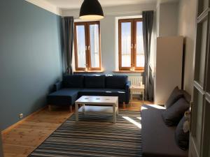 #VisitLublin Apartments Lublin Plaza Sklodowskiej