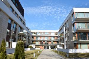 Soft Apartments Poznań