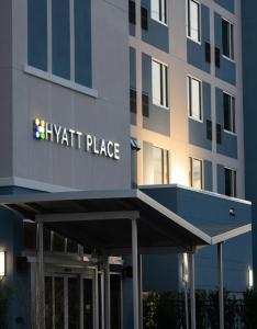 Hyatt Place Sandestin at Grand Blvd
