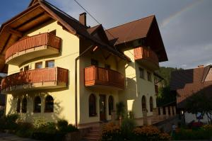 Apartments & Rooms Tempfer - Hotel - Kranjska Gora