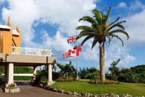 Grotto Bay Beach Resort & Spa (32 of 42)