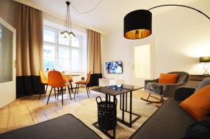 obrázek - Cozy Apartment near The Town Hall Vienna