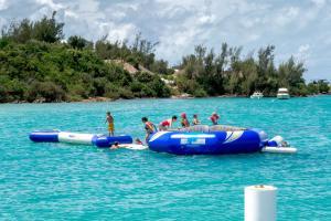 Grotto Bay Beach Resort & Spa (11 of 42)