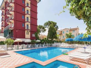 One-Bedroom Apartment in Lido di Jesolo -VE- - AbcAlberghi.com