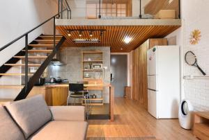 obrázek - Zemu Liangju - Shanghai Morning Apartment