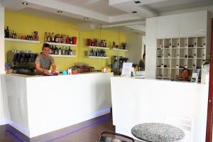 Hotel Lido Vieste - AbcAlberghi.com