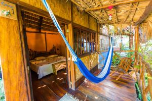 Double Room with Bathroom Palapa Cabins