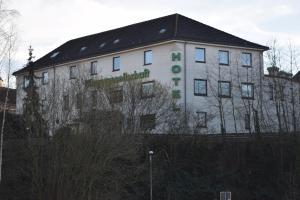 Hotel Bürgergesellschaft - Katzwinkel
