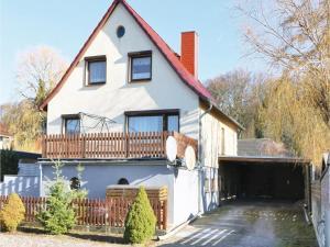 Apartment Friedr.-Ludw. Jahn Str X, Apartments - Ostseebad Koserow