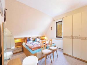 Apartment Friedr.-Ludw. Jahn Str X, Apartments  Ostseebad Koserow - big - 6