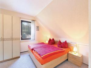 Apartment Friedr.-Ludw. Jahn Str X, Apartments  Ostseebad Koserow - big - 7
