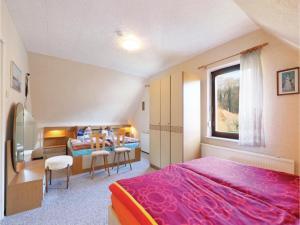 Apartment Friedr.-Ludw. Jahn Str X, Apartments  Ostseebad Koserow - big - 8