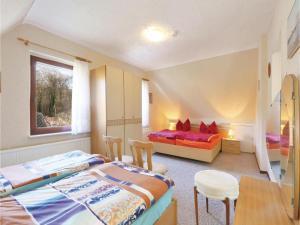 Apartment Friedr.-Ludw. Jahn Str X, Apartments  Ostseebad Koserow - big - 10
