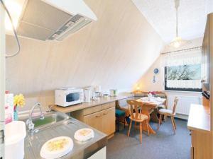 Apartment Friedr.-Ludw. Jahn Str X, Apartments  Ostseebad Koserow - big - 17