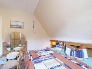 Apartment Friedr.-Ludw. Jahn Str X, Apartments  Ostseebad Koserow - big - 13