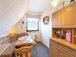 Apartment Friedr.-Ludw. Jahn Str X, Apartments  Ostseebad Koserow - big - 20
