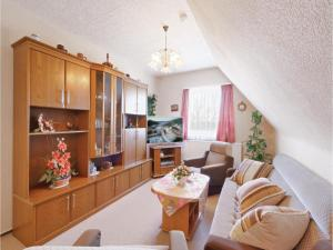 Apartment Friedr.-Ludw. Jahn Str X, Apartments  Ostseebad Koserow - big - 15