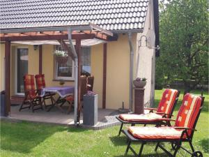 Two-Bedroom Holiday Home in Alt Schwerin - Alt Schwerin