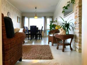 obrázek - Local Nordic Apartments - White Falcon