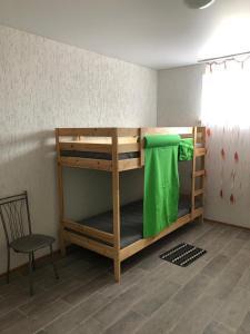 Комната в доме - Nikolayevka