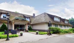 Landhuis Hotel de Herikerberg, Отели  Markelo - big - 1