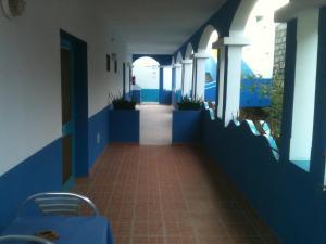 Djabraba's Eco-Lodge